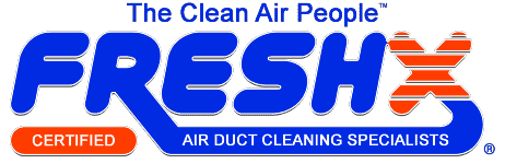 FreshX Air Duct Cleaning Specialists